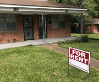 2938 Hale Ave, Binghampton, Memphis, TN
