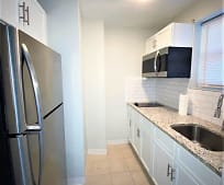 Kitchen, 300 Meridian St