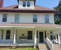 414 E Walnut St, Robinson, IL