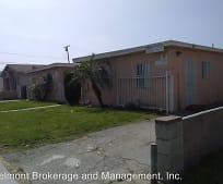 Building, 3374 Josephine St