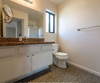 Bathroom, 4668 E Barker Way