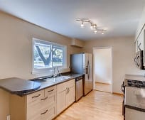 Kitchen, 3124 63rd St