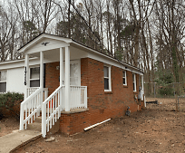 1716 McDonald St, University Park, Charlotte, NC