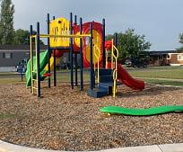 2520 E 7th Ave, Highland Park Elementary School, Stillwater, OK