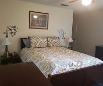 Bedroom, 7831 Tam Oshanter Blvd