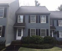 Building, 40 Northwood Dr