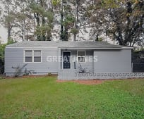 2428 Dickey Rd, Southside, Augusta, GA