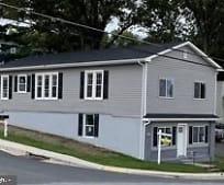 2201 Hammonds Ferry Rd, Lansdowne Middle School, Baltimore, MD