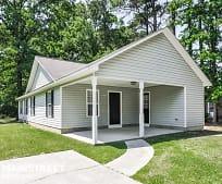 501 Oak St, Goldsboro, NC
