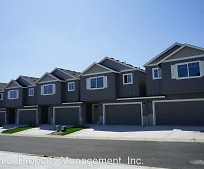 7400 NE 136th Ave, Orchards Area, Orchards, WA
