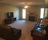Living Room, 801 Pheasant Run Rd