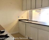 Kitchen, 306 Flora St