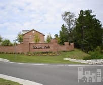 Community Signage, 5142 Exton Park Loop