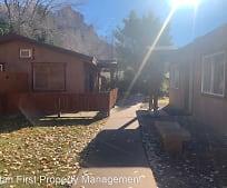 1001 Zion Park Blvd, Hildale, UT