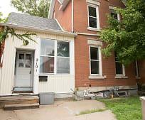 Building, 2101 Windsor Ave