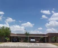 131 Las Palmas St, Dr CM Cash Elementary School, San Benito, TX