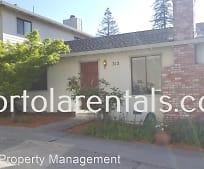 312 Escalona Dr, Santa Cruz, CA
