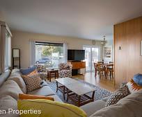 Living Room, 221 Dunes St