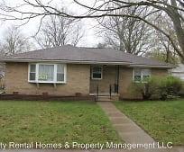 Building, 219 Oak St