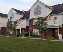 8429 Towne Center Cir, Lois E Carter Middle School, Warren, MI