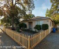 915 Parkview Ave, Mercy Medical Center, Redding, CA