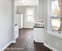404 W 27th St, Woodland Heights, Richmond, VA
