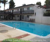 Pool, 5500 Ackerfield Ave