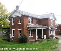 Building, 1027 Carlton Ave