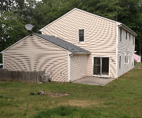 213 Tickle Rd, Westport, MA