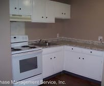 Kitchen, 1309 St James Ave