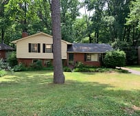 4200 Wright Ave, Cotswold, Charlotte, NC