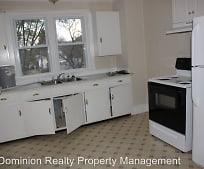 Kitchen, 215 S Commerce St