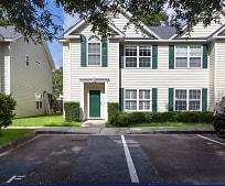 1545 Ashley River Rd 1-F, Charleston City, Charleston, SC