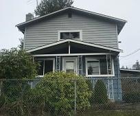 Building, 212 NE 180th St