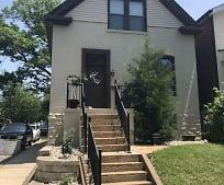 1034 Blendon Pl, Dogtown, Saint Louis, MO