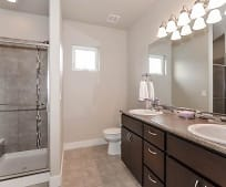Bathroom, 5850 Dripping Rock Ln