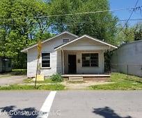 615 W 23rd St, Sherwood, AR