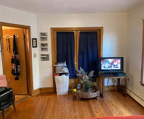 Living Room, 12 Forrest St