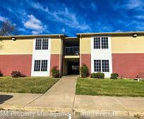 1020 Northwood Blvd, Collins Middle School, Corsicana, TX