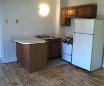 Kitchen, 178 Brown St
