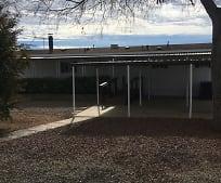 8741 E Loos Dr, Glassford Hill Middle School, Prescott Valley, AZ