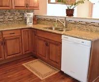 Kitchen, 6208 Providence Dr