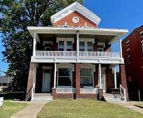 110 E Powell Ave, Blackfords's Grove, Evansville, IN