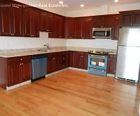 Kitchen, 20 Locust St