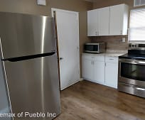 Kitchen, 1534 Constitution Rd