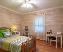 Bedroom, 615 Secession Dr