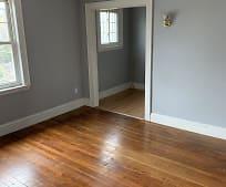 Living Room, 12 Bass St