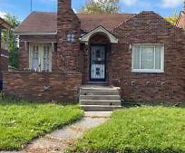 5035 Berkshire St, Morningside, Detroit, MI