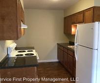 Kitchen, 410 S Smith St