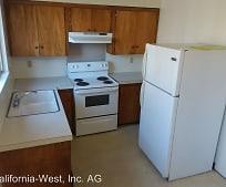 Kitchen, 314 S Mason St